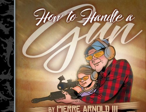 How to Handle a Gun