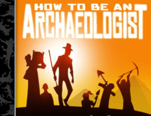 How to be an Archaeologist